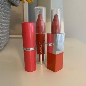 Clinique Lip Bundle!!